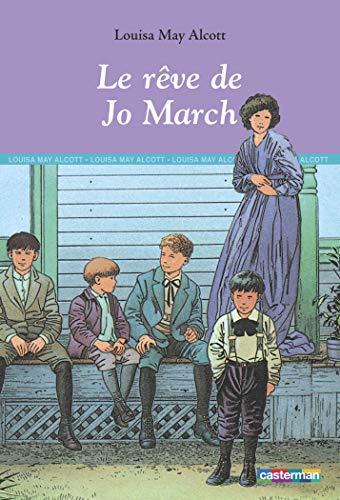 9782203135925: Le rêve de Jo March