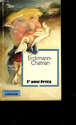9782203136120: L'Ami Fritz