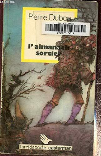 9782203136373: L'Almanach sorcier