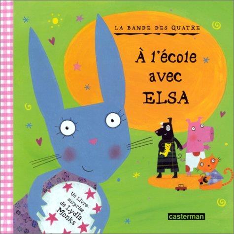A l'école avec Elsa (2203138866) by Lydia Monks