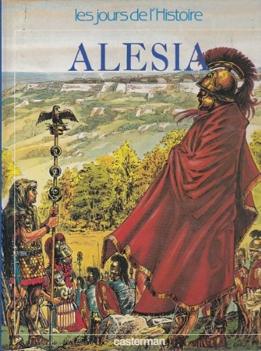 9782203140011: Alésia