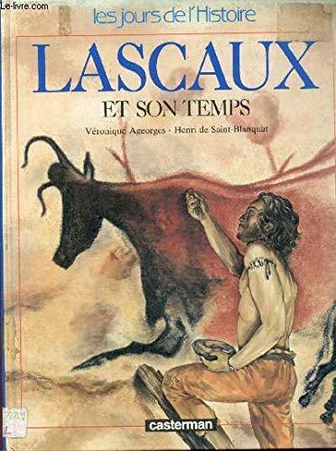 9782203140134: Lascaux et son temps