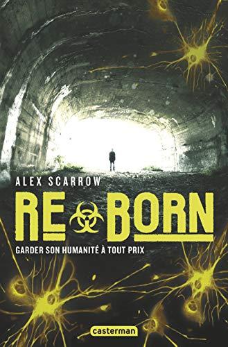 9782203140707: Re-, Tome 2 : Re-Born