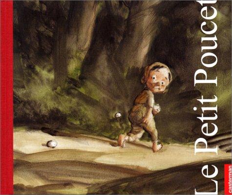 9782203142954: Le Petit Poucet
