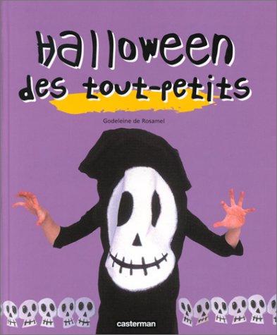 9782203144392: Halloween des tout-petits