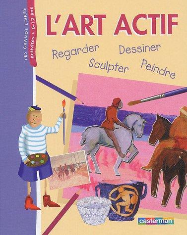 L'ART ACTIF: SUE, LACEY