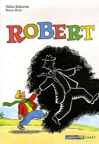 9782203156234: Robert