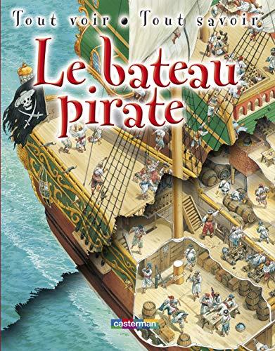 9782203160224: Le bateau pirate