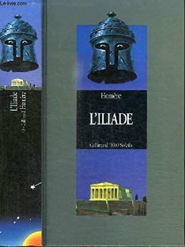 L'Iliade [May 04, 1993] Homà re and: Homà re