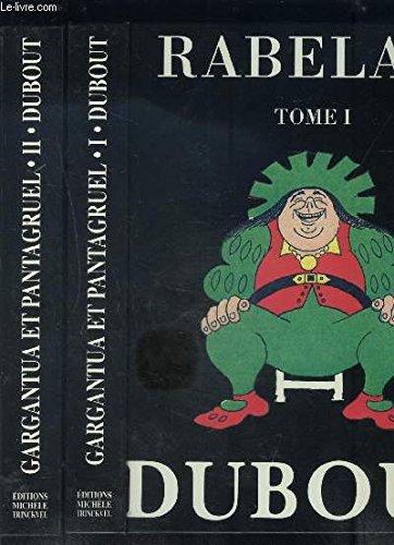 9782203163171: Gargantua et Pantagruel (Epop�e)