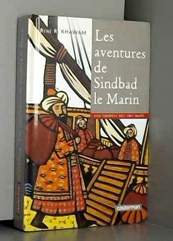 Les Aventures de Sindbad le marin (French: Khawam, Ren? R