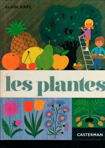 9782203166028: Les plantes