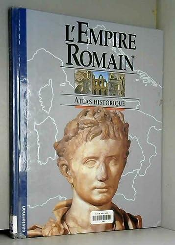L'Empire romain: Corbishley, M. (Mike)