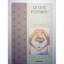 9782203175044: Le lion fanfaron