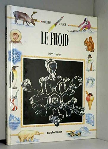 9782203177055: Le froid