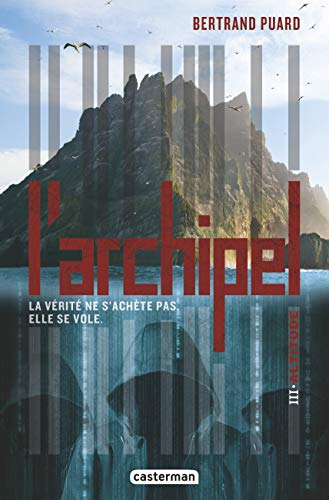 9782203181267: L'archipel, Tome 3 : Altitude