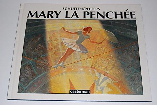 9782203182103: Mary la penchée