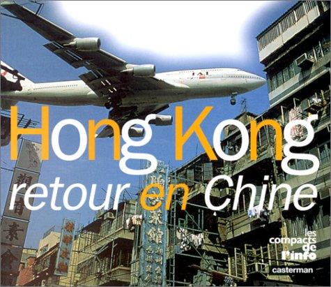 9782203238183: Hong kong retour en chine