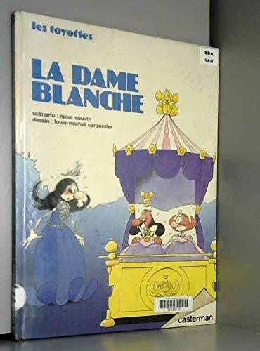9782203304031: La dame blanche