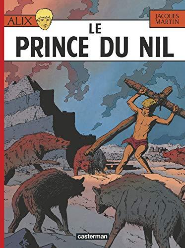 9782203312111: Alix, tome 11 : Le Prince du Nil