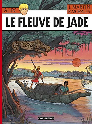 9782203312234: Alix, tome 23 : Le Fleuve de Jade