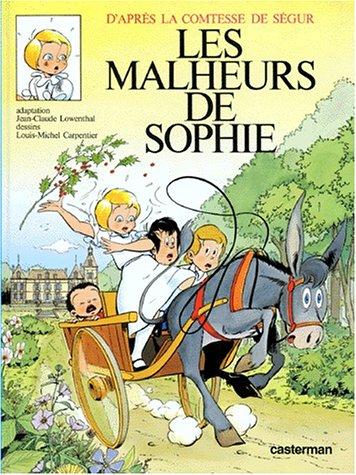 9782203316010: Les Malheurs de Sophie