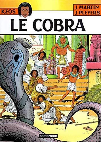 9782203318229: Le Cobra