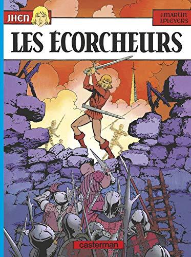 9782203322011: Jhen, Tome 3 : Les Ecorcheurs