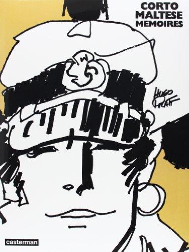 Corto Maltese : Mémoires (French Edition): Michel Pierre