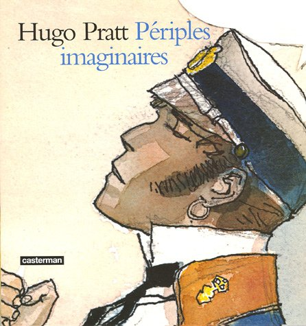 9782203326156: Hugo Pratt Périples imaginaires : Aquarelles : 1965-1995