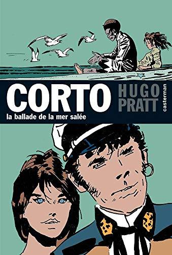 9782203331020: Corto Maltese 2/LA Ballade De LA Mer Salee