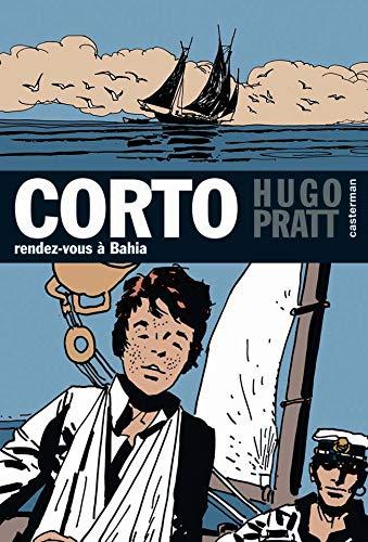 9782203331044: Corto, Tome 4 : Rendez-vous à Bahia