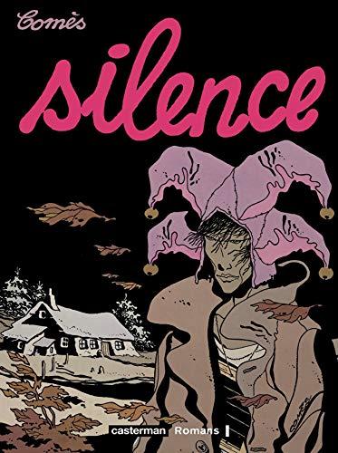 9782203332096: Silence