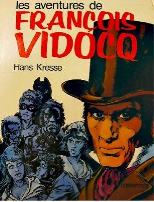 9782203332201: Les aventures de Fran�ois Vidocq