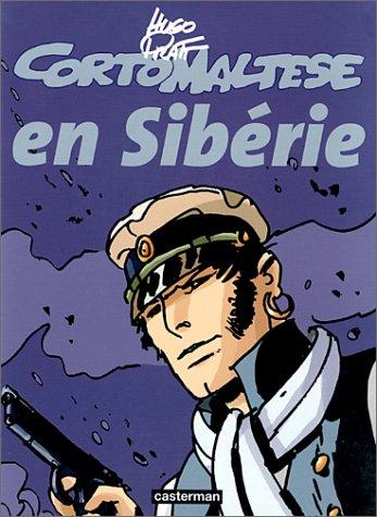 Corto Maltese en Sibérie : version en