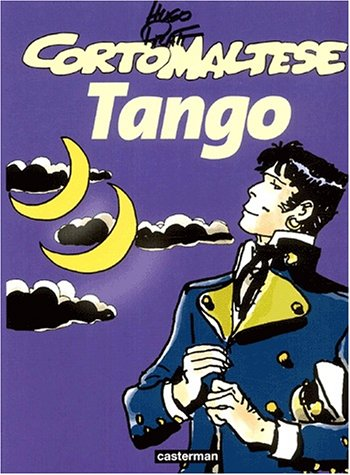 9782203332294: Corto Maltese: Tango (French Edition)