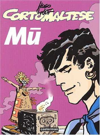 9782203332348: Corto Maltese: Mu (French Edition)