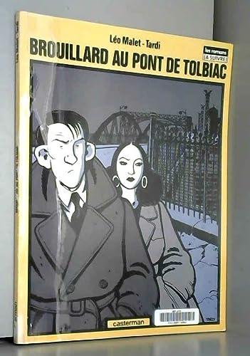 9782203334137: Brouillard au pont de Tolbiac (Les Romans A suivre) (French Edition)