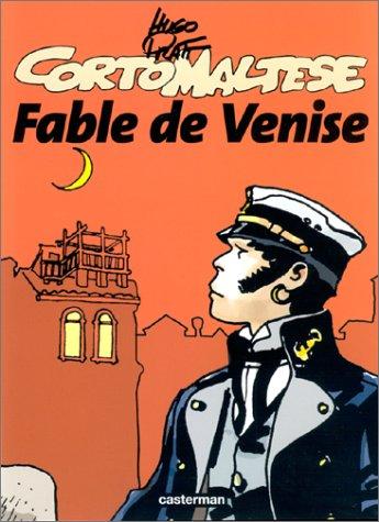 9782203334908: Corto Maltese : Fable de Venise