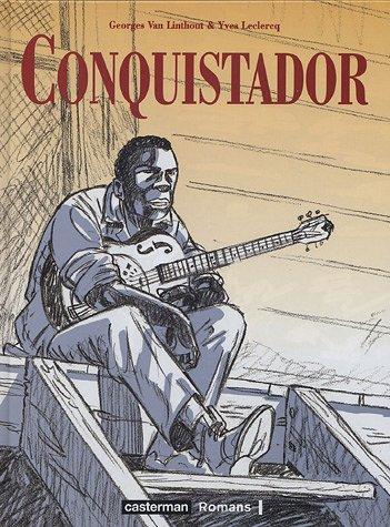 Conquistador: n/a