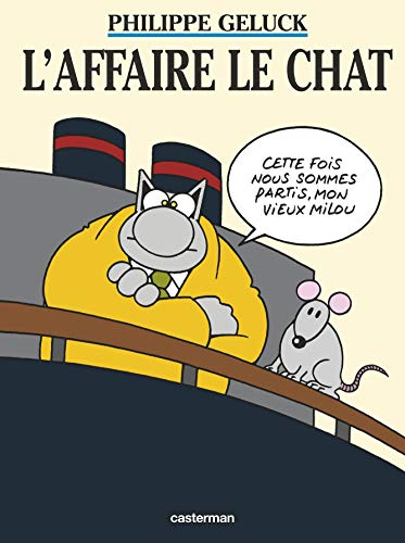 L'Affaire le Chat.