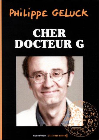 9782203340268: Cher docteur G.