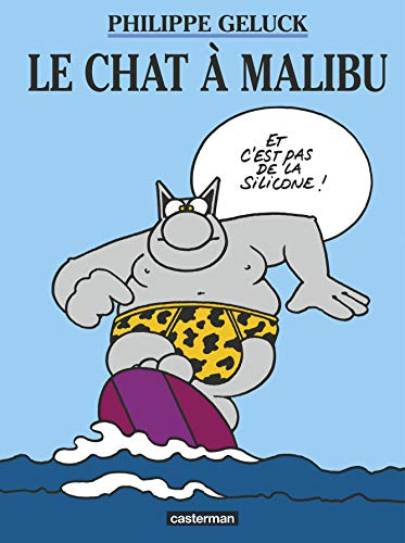 9782203340381: Le Chat, Tome 7 (French Edition)