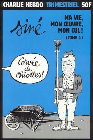 9782203342101: Ma Vie Mon Oeuvre ... 4