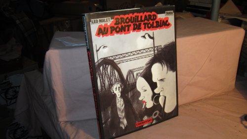9782203343085: Brouillard au pont de Tolbiac