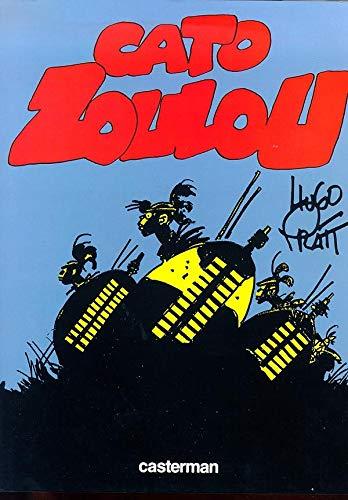 Cato Zoulou (French Edition): Hugo Pratt