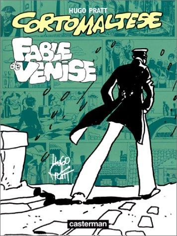 9782203344143: Corto Maltese: Fable De Venise (En Couleurs) (French Edition)