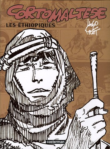 9782203344341: Corto Maltese : Les Ethiopiques