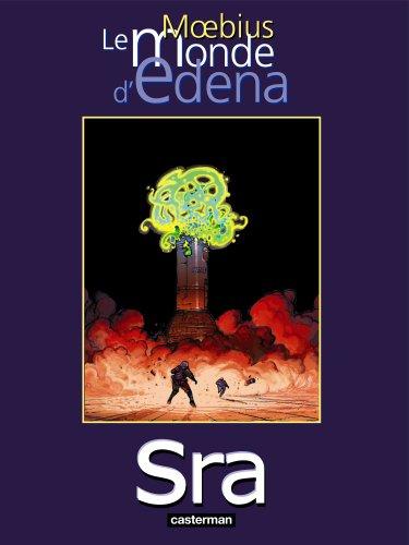 9782203345249: Le Monde d'Edena, tome 5 : Sra