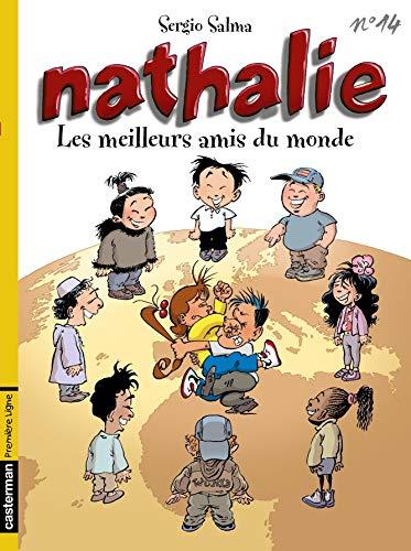 9782203358140: Nathalie, tome 14 : Les meilleurs amis du monde
